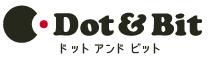 """アイデア工房 ドット&ビット """"Dot&Bit"""""""